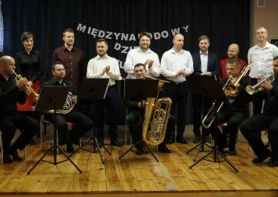 Międzynarodowy Dzień Muzyki 02.10.2017 r.