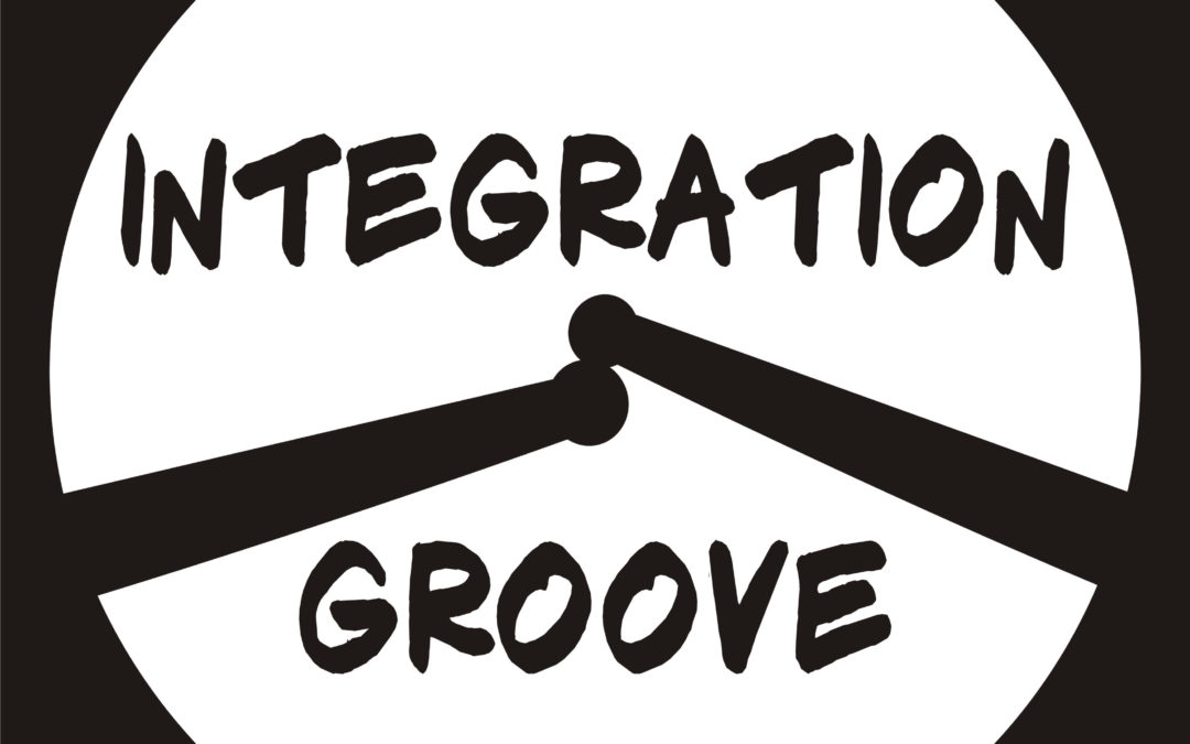 INTEGRATION&GROOVE VII