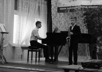 II Konkurs Instrumentów Dętych Drewnianych