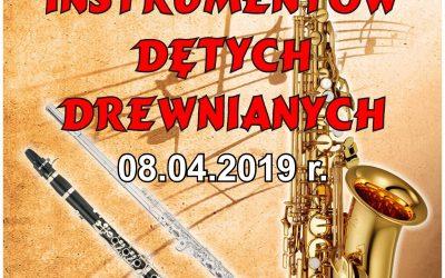 WYNIKI  III Ogólnopolskiego Konkursu Instrumentów Dętych Drewnianych