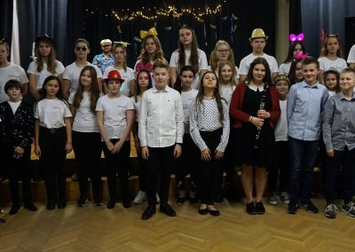 Koncert Karnawałowy 17.02.2020 r.